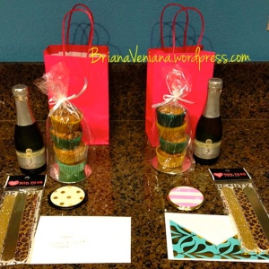 Brown Sugar Muffins - Gifts